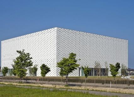 45_◆金沢市西部図書館新_外観_photx1_0803